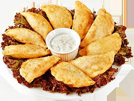 Чебуреки «Аппетитные»