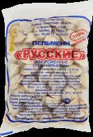 Пельмени «Русские» крупные
