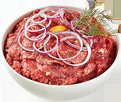Фарш мясной «Домашний»